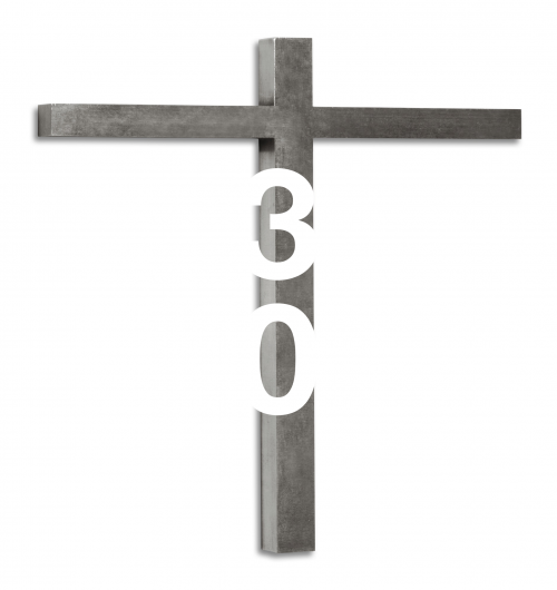Gerhard Richter, Cross