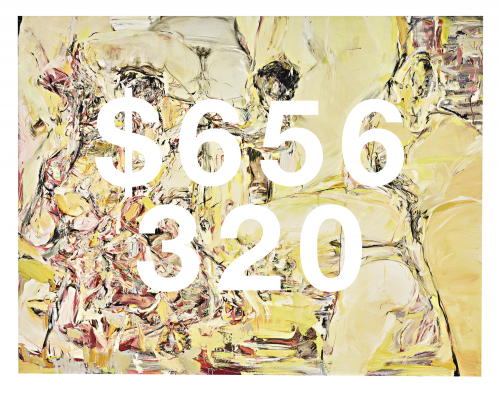 Cecily Brown, Twenty Million Sweethearts